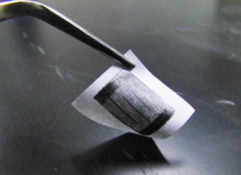 Pensil dan Kertas Sebagai Detektor Zat-zat Kimiawi_1